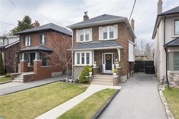 476 Briar Hill Ave, Toronto