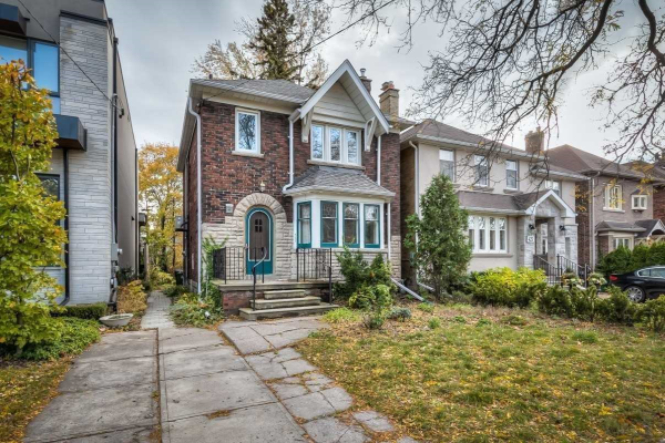 423 Castlefield Ave, Toronto