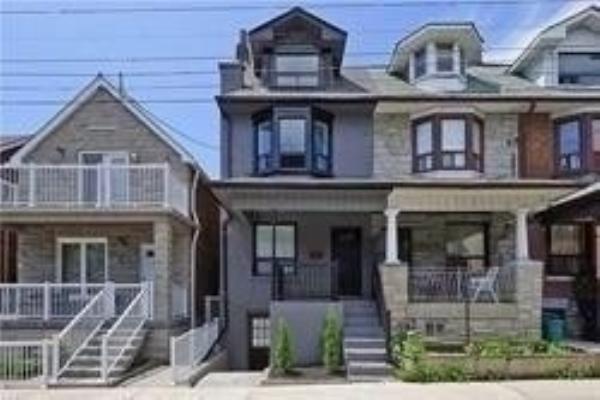 1182 Ossington Ave, Toronto
