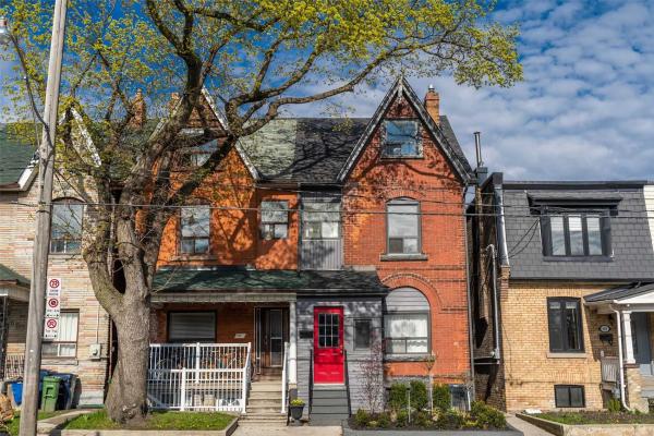 683 Ossington Ave, Toronto
