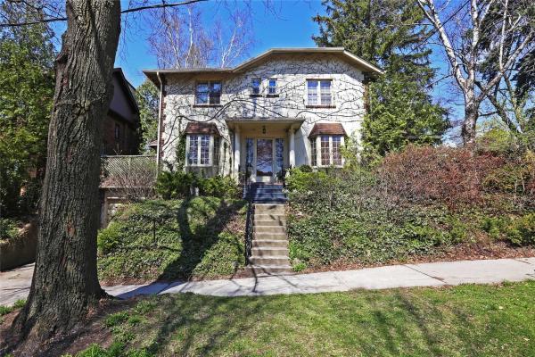 36 Wilfrid Ave, Toronto