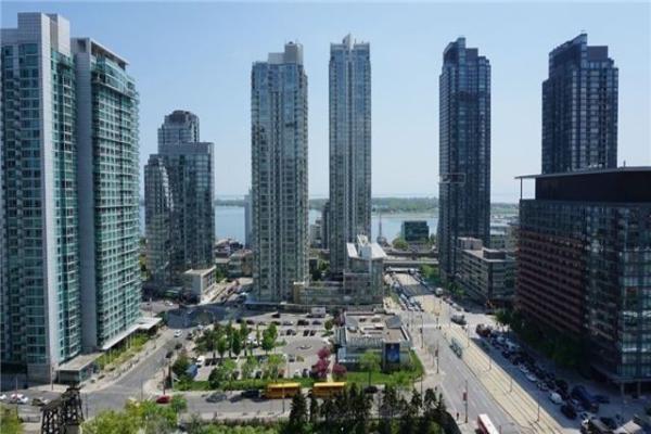 397 Front St, Toronto