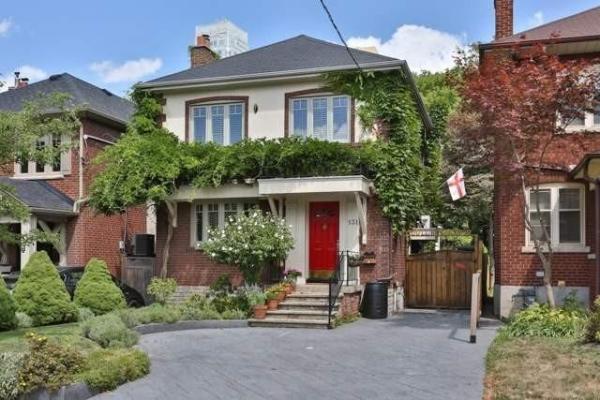 131 Colin Ave, Toronto