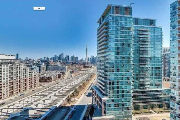 100 Western Battery Rd, Toronto