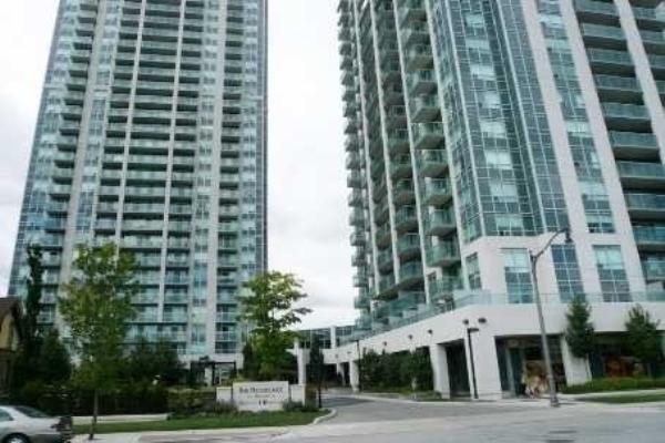 18 Harrison Garden Blvd W, Toronto