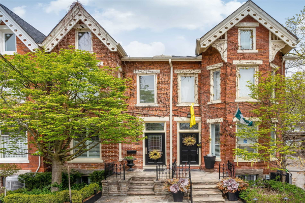 80 Salisbury Ave, Toronto