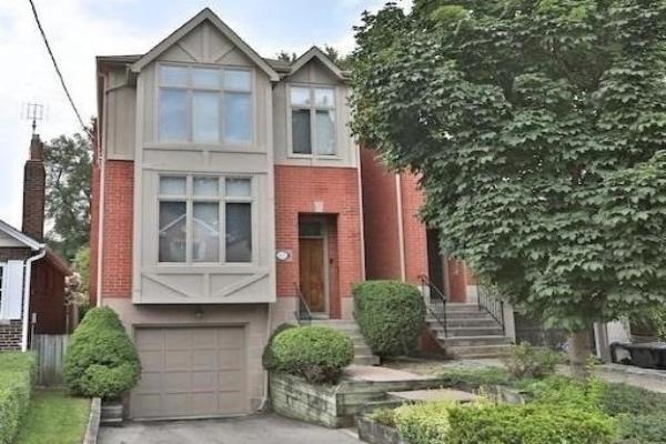 351 Deloraine Ave, Toronto