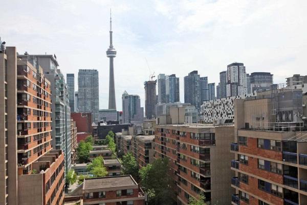 152 St Patrick St, Toronto