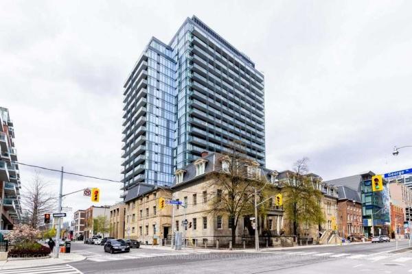 105 George St, Toronto