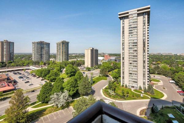 3303 Don Mills Rd, Toronto