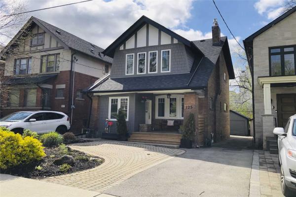 125 Belsize Dr, Toronto