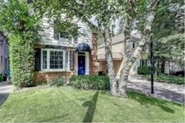44 Fairfield Rd, Toronto