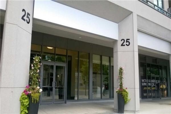 25 Lower Simcoe St, Toronto