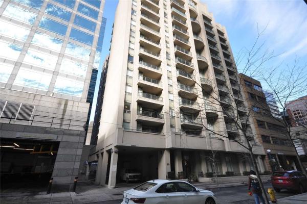 30 Hayden St, Toronto