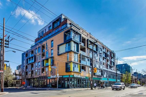 106 Dovercourt Rd, Toronto