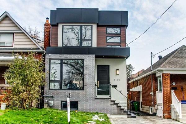 193 Atlas Ave, Toronto