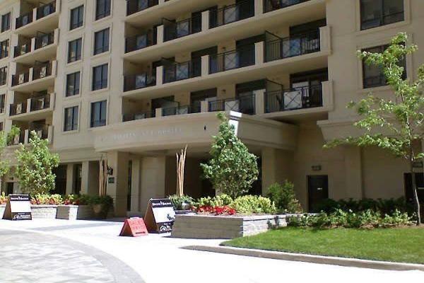650 Sheppard Ave E, Toronto