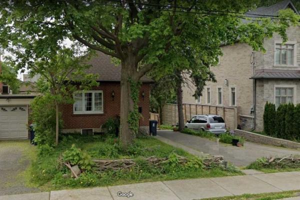 523 Glencairn Ave, Toronto
