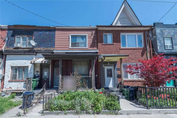 475 Bathurst St, Toronto