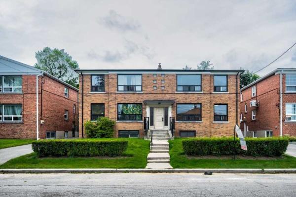 11 Markdale Ave, Toronto