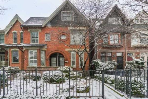 299 Sumach St, Toronto