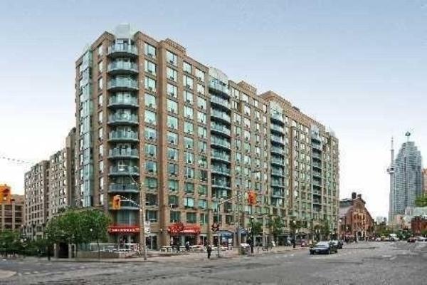 109 Front St, Toronto
