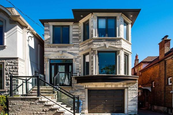 467 Soudan Ave, Toronto
