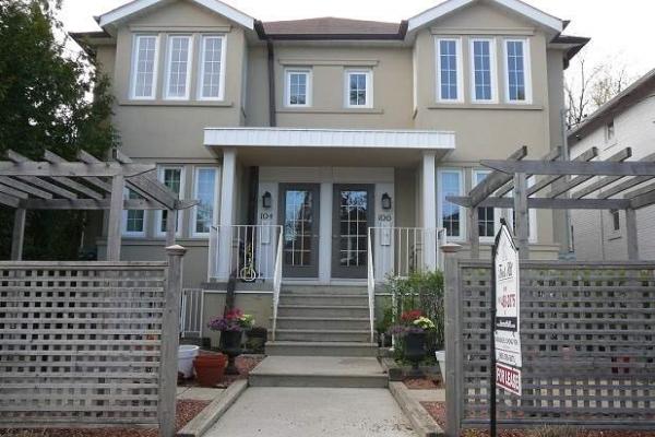 104 Braemar Ave, Toronto