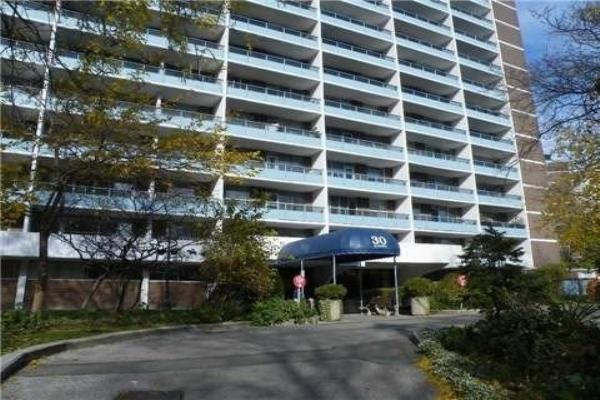 30 Gloucester St, Toronto