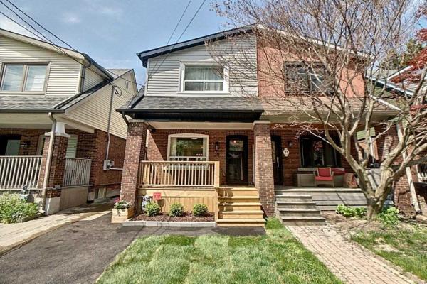 30 Lemay Rd, Toronto
