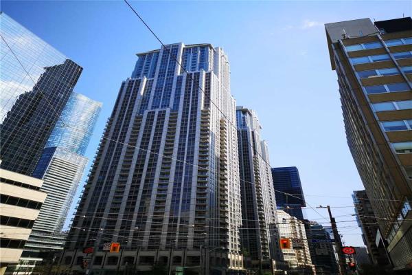 761 Bay St, Toronto
