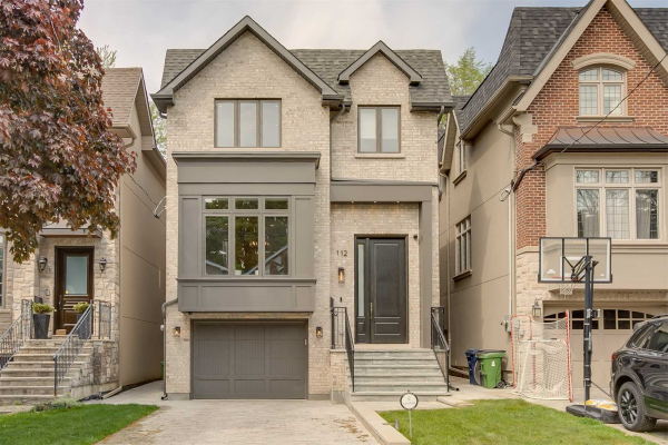 112 Latimer Ave, Toronto