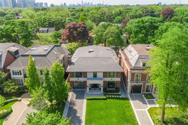 173 Alexandra Blvd, Toronto