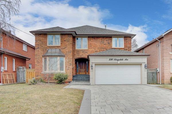 230 Kingsdale Ave, Toronto