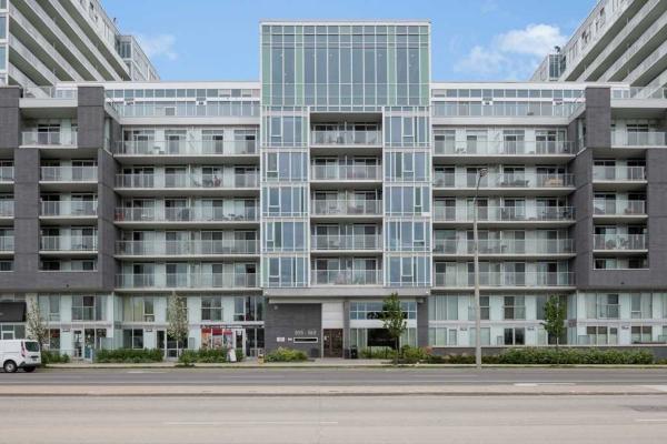 565 Wilson Ave, Toronto