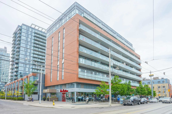 1 Cole St, Toronto