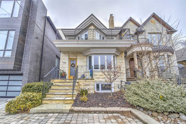 358 Fairlawn Ave, Toronto