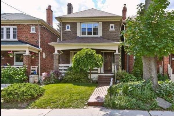 40 Harwood Rd S, Toronto