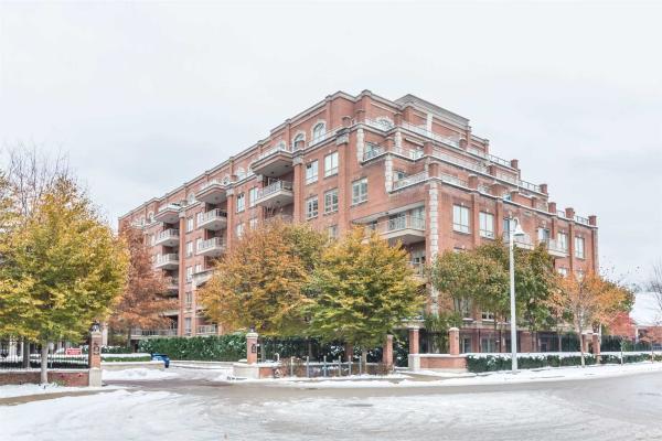 21 Burkebrook Pl, Toronto