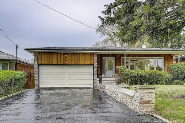 9 Beaver Valley Rd, Toronto