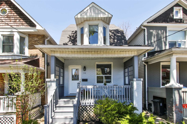 156 Tyrrel Ave, Toronto
