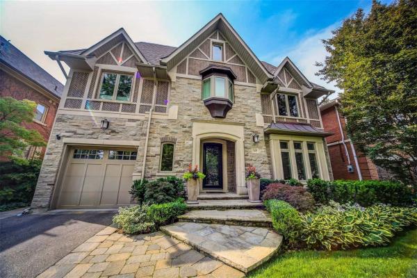 389 Glencairn Ave, Toronto