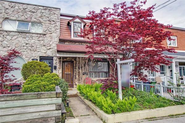 197 Gladstone Ave, Toronto