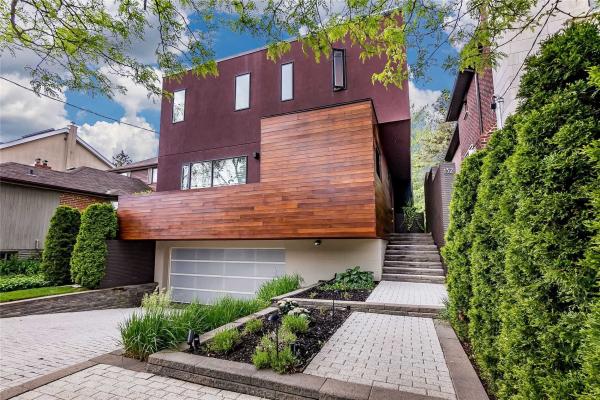 132 Ledbury St, Toronto