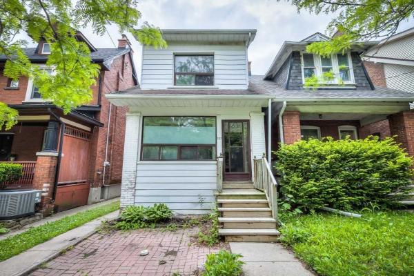 127 Sherwood Ave, Toronto