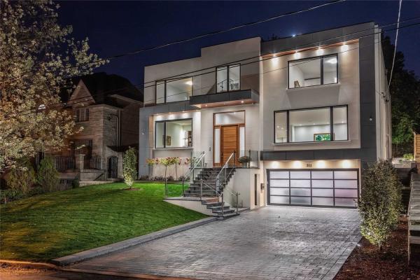 311 Hillhurst Blvd, Toronto