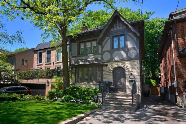 220 Briar Hill Ave, Toronto