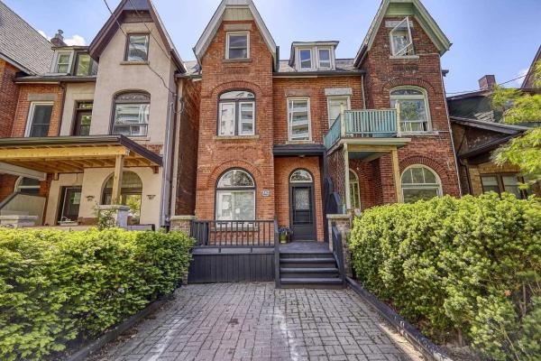 382 Rusholme Rd, Toronto