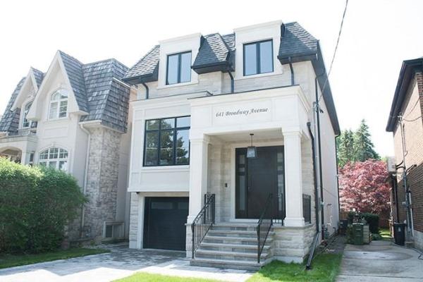 641 Broadway Ave, Toronto