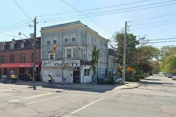 237 Gerrard St E, Toronto